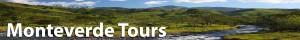 Costa Rica Monteverde Tours