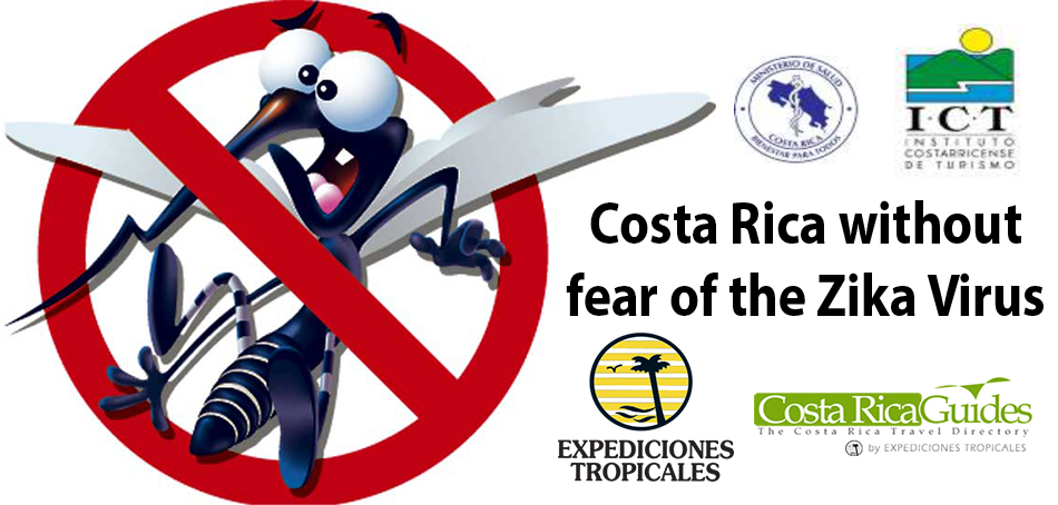 zika without Costa Rica