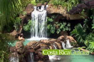 costa rica water