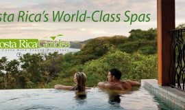 Costa Rica's World-Class Spas