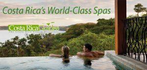 Costa Rica's World-Class Spas